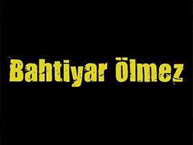 Bahtiyar Ölmez Logo / Profil Resmi