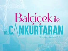 Balçiçek ile Dr. Cankurtaran Logo / Profil Resmi