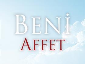 Beni Affet Logo / Profil Resmi