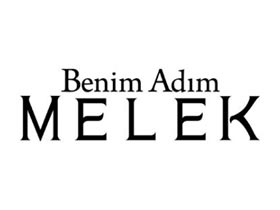 Benim Adım Melek Logo / Profil Resmi