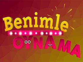 Benimle Oynama Logo / Profil Resmi