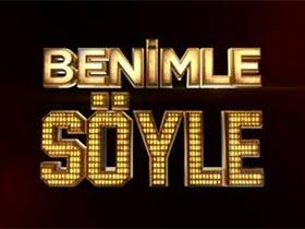 Benimle Söyle Logo / Profil Resmi