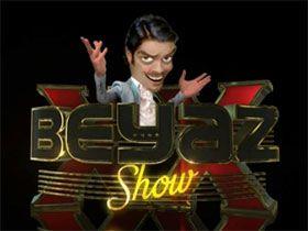 Beyaz Show Logo / Profil Resmi
