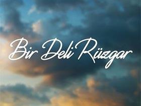 Bir Deli Rüzgar Logo / Profil Resmi