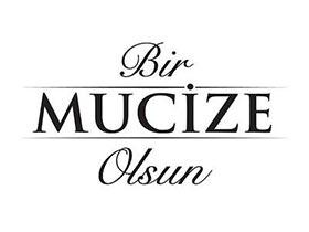 Bir Mucize Olsun Logo / Profil Resmi