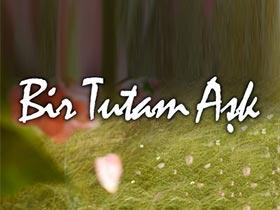 Bir Tutam Aşk Logo / Profil Resmi