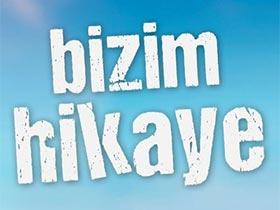 Bizim Hikaye Logo / Profil Resmi