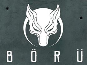 Börü Logo / Profil Resmi