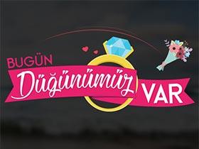Bugün Düğünümüz Var Logo / Profil Resmi