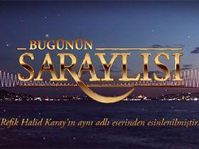 Bugünün Saraylısı - Hatice Aslan - Türkan Kimdir?
