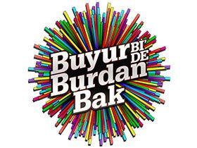 Buyur Bi'de Burdan Bak Logo / Profil Resmi