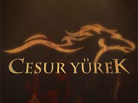 Cesur Yürek Logo / Profil Resmi