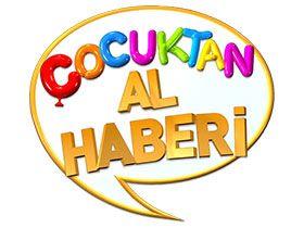 Çocuktan Al Haberi Logo / Profil Resmi