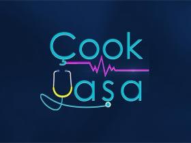 Çook Yaşa Logo / Profil Resmi