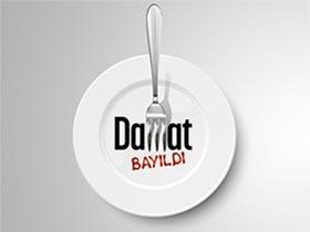 Damat Bayıldı Logo / Profil Resmi