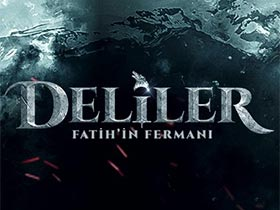 Deliler Fatih'in Fermanı Logo / Profil Resmi