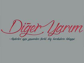 Diğer Yarım Logo / Profil Resmi