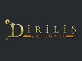 Diriliş Ertuğrul Logo / Profil Resmi