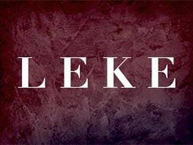 Leke - Ali Savaşçı - Hakan Kimdir?