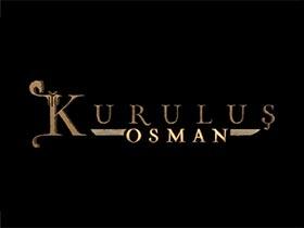Diriliş Osman Logo / Profil Resmi