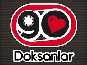Doksanlar Logo / Profil Resmi