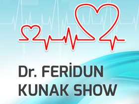 Dr. Feridun Kunak Show Logo / Profil Resmi