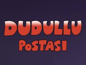 Dudullu Postası Logo / Profil Resmi
