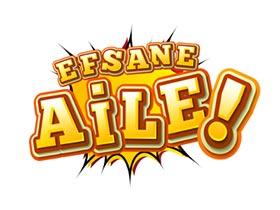 Efsane Aile Logo / Profil Resmi