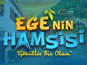 Ege'nin Hamsisi Logo / Profil Resmi