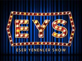 Eser Yenenler Show Logo / Profil Resmi