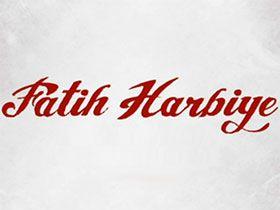 Fatih Harbiye Logo / Profil Resmi
