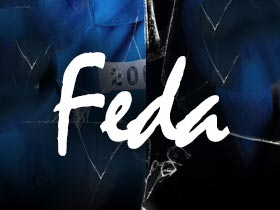 Feda Logo / Profil Resmi