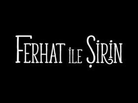 Ferhat ile Şirin Logo / Profil Resmi