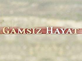 Gamsız Hayat Logo / Profil Resmi