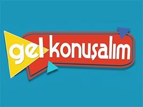 Gel Konuşalım Logo / Profil Resmi