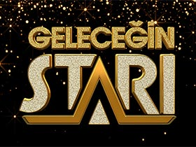 Geleceğin Starı Logo / Profil Resmi