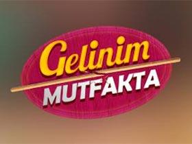 Gelinim Mutfakta Logo / Profil Resmi