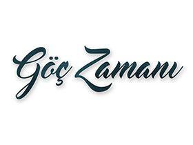 Göç Zamanı Logo / Profil Resmi