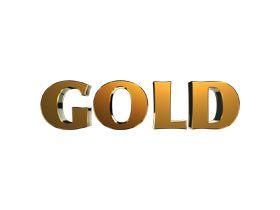 Gold Film Logo / Profil Resmi