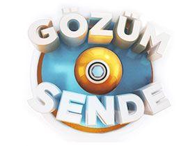 Gözüm Sende Logo / Profil Resmi