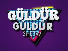 Güldür Güldür Show Logo / Profil Resmi