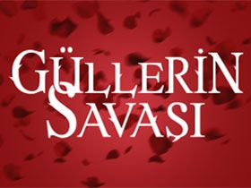 Güllerin Savaşı Logo / Profil Resmi