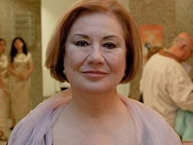 Fazilet Hanım ve Kızları - Gülsen Tuncer - Güzide Kimdir?