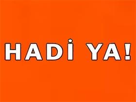 Hadi Ya Logo / Profil Resmi