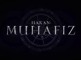 Hakan: Muhafız Logo / Profil Resmi
