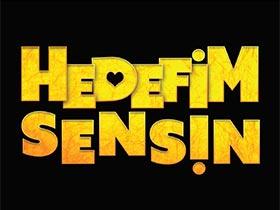 Hedefim Sensin Logo / Profil Resmi