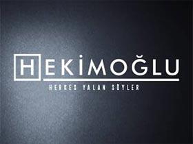 Hekimoğlu Logo / Profil Resmi