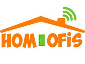 Hom Ofis Logo / Profil Resmi