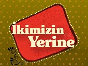İkimizin Yerine Logo / Profil Resmi