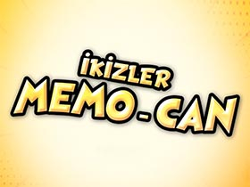 İkizler Memo - Can Logo / Profil Resmi